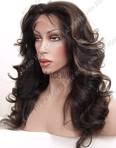 Full Lace Wig (Amya) Item#: 7804