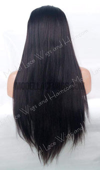Full Lace Wig (Angie) Item#: 548