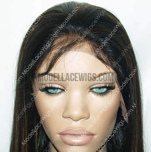 Full Lace Wig (Anysa)