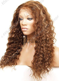Full Lace Wig (Aster) Item#: 466