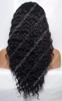 Custom Full Lace Wig (Aster) Item#: 179