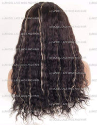 Full Lace Wig (Aster)