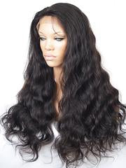 Long Lace Front Wig Bodywave