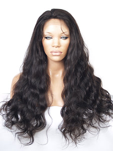 Full Lace Wig (Avery) Item#: 5650
