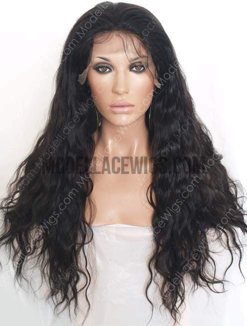 Full Lace Wig (Becca) Item#: 878