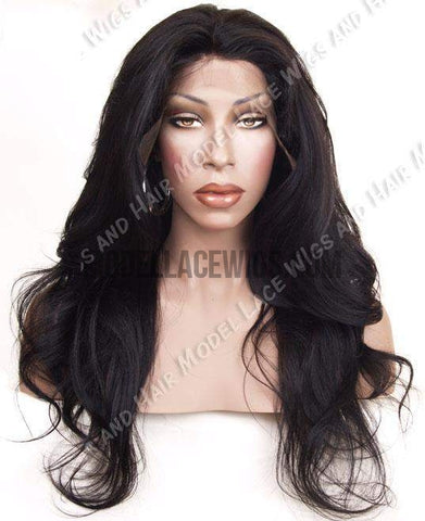 Full Lace Wig (Davita) Item#: 991