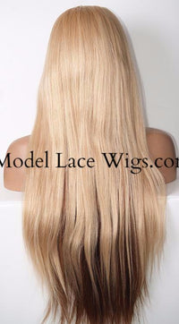 Custom Full Lace Wig (Jaime) LUXE Item#3313 | Process Time 6-8 wks