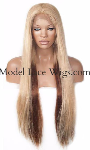 Custom Full Lace Wig (Jaime) LUXE Item#3313