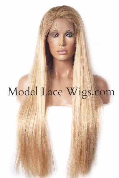 Custom Full Lace Wig (Cayli) Item# 5721