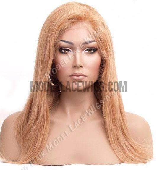 Blonde Full Lace Wigs | Model Lace Wigs and Hair