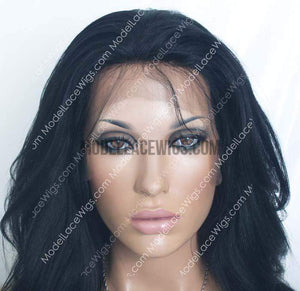 Full Lace Wig (Chantal) Item#: 564