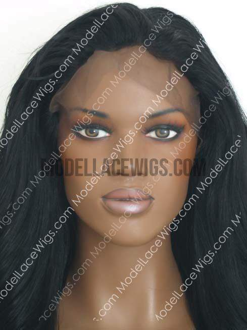 Full Lace Wig (Charie) Item#: 249