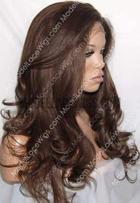 Full Lace Wig (Charie) Item#: 337