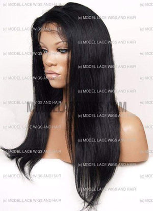 Custom Full Lace Wig (Charie) Item #333