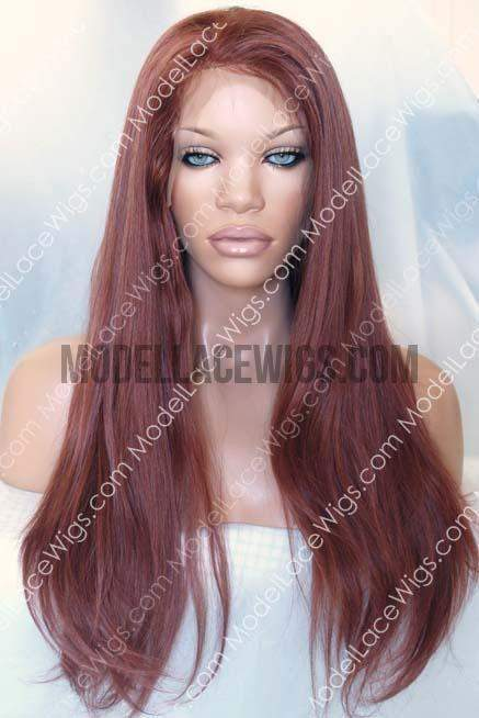 Full Lace Wig (Charie) Item#: 788
