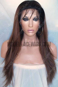 Full Lace Wig (Charie) Item#: 388