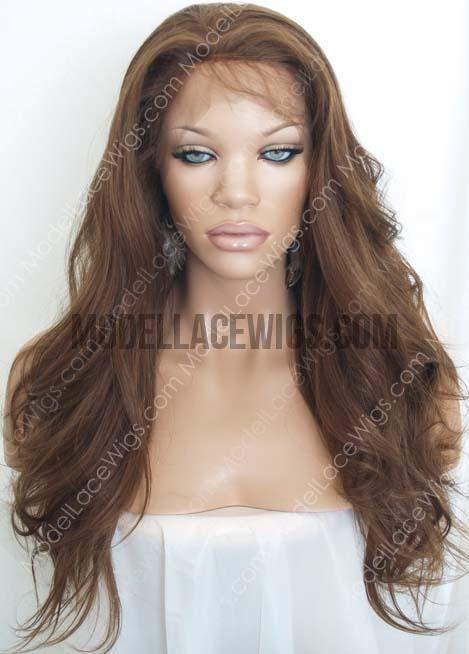 Full Lace Wig (Charie) Item#: 248