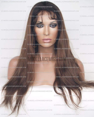 Full Lace Wig (Charie) Item#: 388A