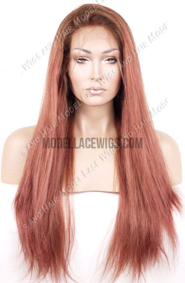 Full Lace Wig (Haile) Item#: 1011