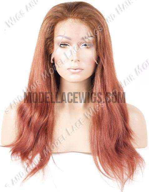 Full Lace Wig (Charie) Item#: 1023
