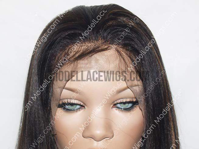 Full Lace Wig (Charie) Item#: 311