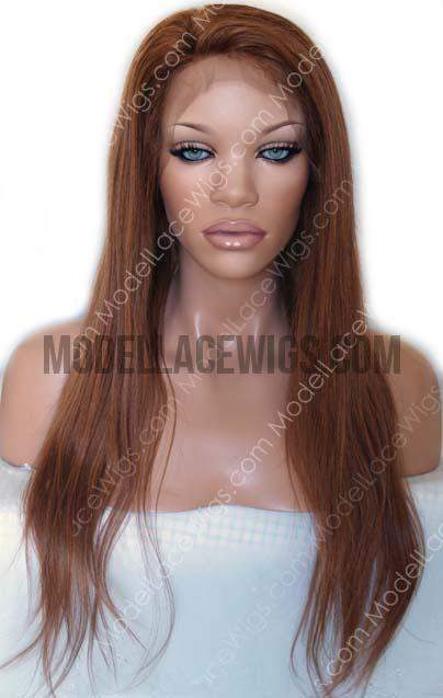 Full Lace Wig (Charie) Item#: 373