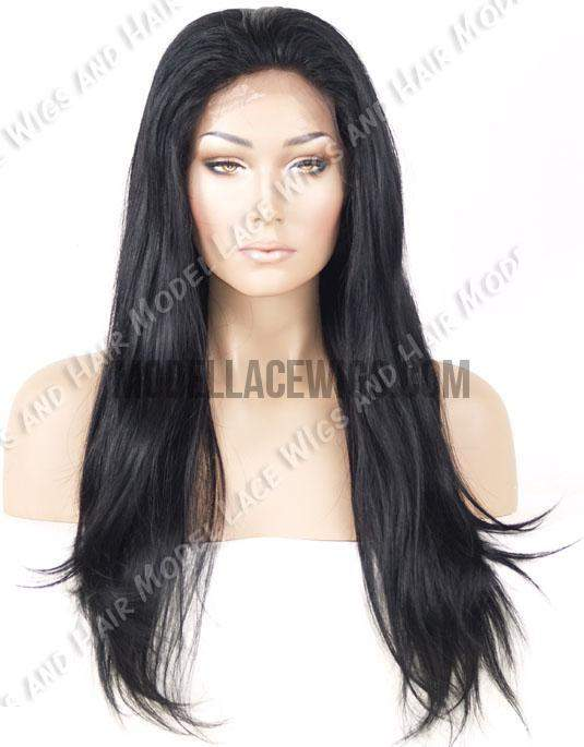 Glueless Full Lace Wig (Charie) Item#: G1018
