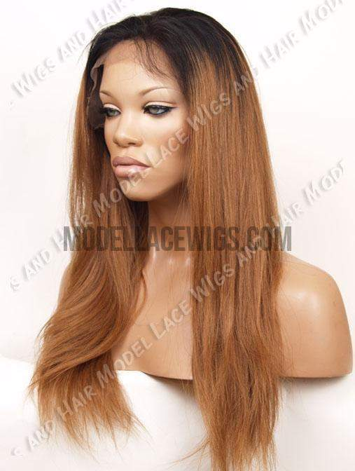 Custom Item#: 746 Full Lace Wig (Charie)
