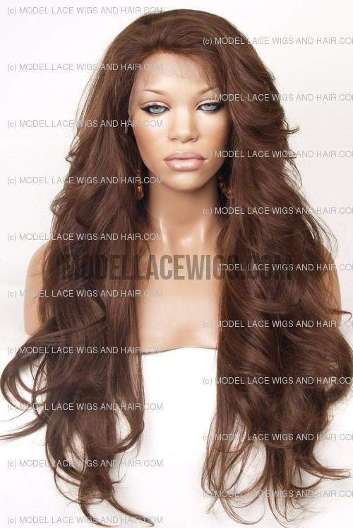 Full Lace Wig (Cheyenne) Item#: 512