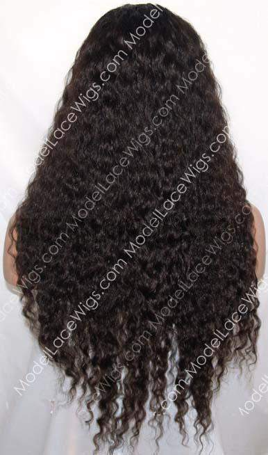 Custom Full Lace Wig (Chloe) Item#: 821 HDLW