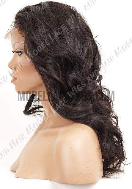 Glueless Full Lace Wig (Clarice) Item# 4877