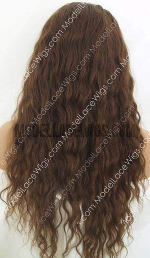 Full Lace Wig (Claudia) Item#: 849