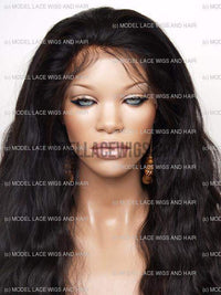 Full Lace Wig (Claudia)