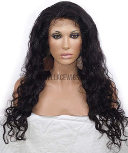 Full Lace Wig (Claudia) Item#: 877