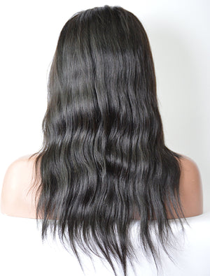 Full Lace Wig (Irish) Item#: 222-Model Lace Wigs and Hair