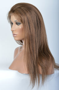 Lace Front Wig (Sally)