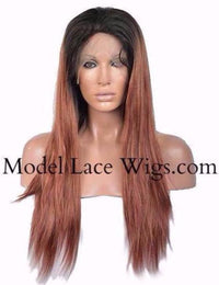 Custom Full Lace Wig (Samuela) Item#: 4883 | Process Time 6-8 Wks