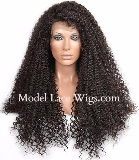 Full Lace Wig (Majesty)