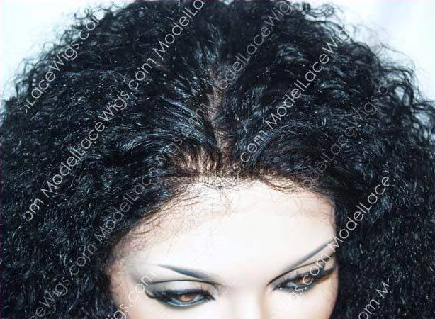 Custom Full Lace Wig (Daja) Item#: 58