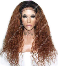 Full Lace Wig (Ianthe)