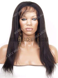 Glueless Full Lace Wig (Dawn) Item#: G564
