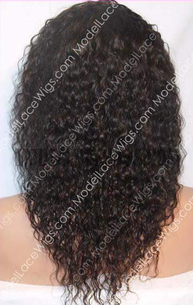 Custom Full Lace Wig (Delia) Item# 14
