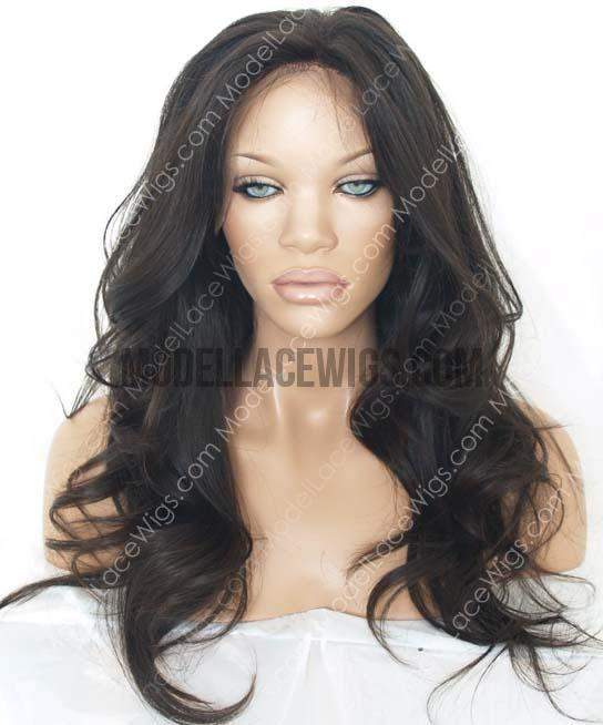 Full Lace Wig (Eden)