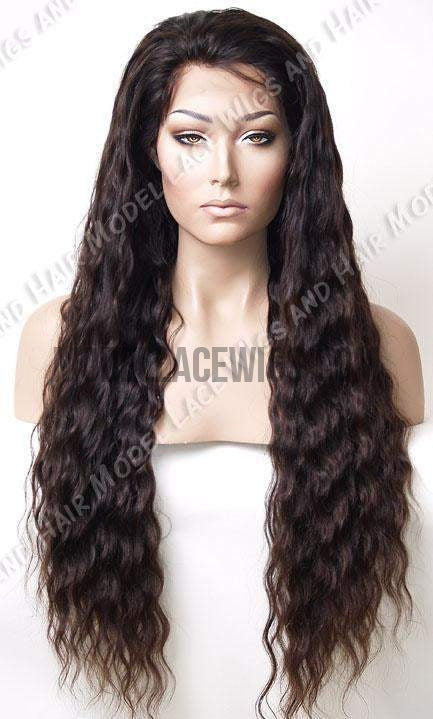 Full Lace Wig (Emily)
