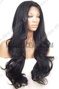 Custom Full Lace Wig (Erica) Item#: 595