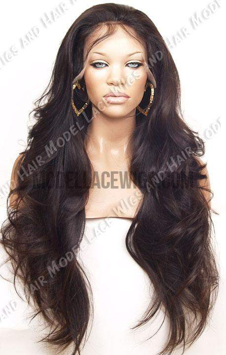 Custom Full Lace Wig (Erica) Item: 6785