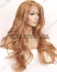 Full Lace Wig (Erica) Item#: 926