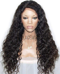 Full Lace Wig (Faith)