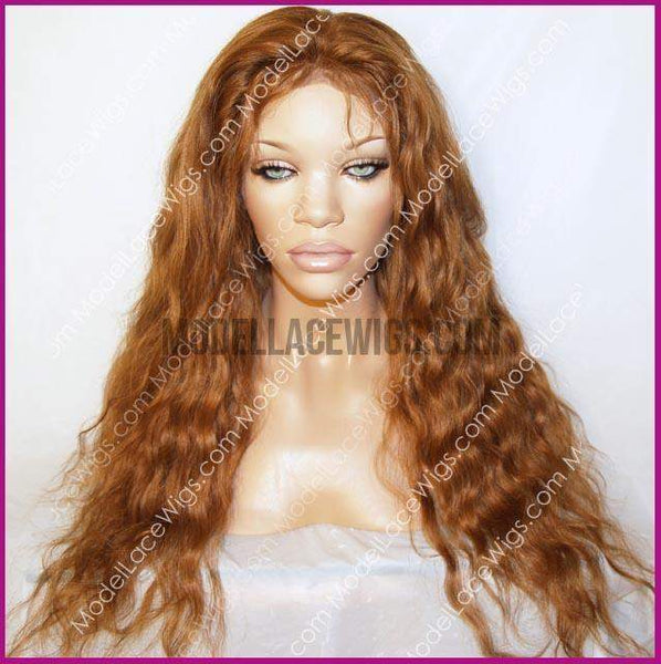 Full Lace Wig (Faye) Item#: 522