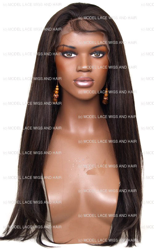 Lace Front and Nape Wig (Rachel) Item#: FN32